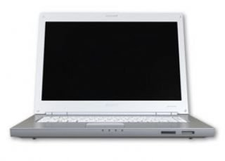 Sony VAIO VGN-N31S/W Core 2 Duo T5500 100GB