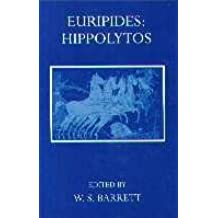 Hippolytus (Oxford University Press academic monograph reprints)