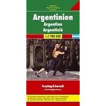 Argentine : 1/1 900 000
