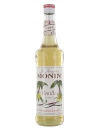 Monin Vanille, 3er Pack (3 x 700 ml)