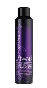 CATWALK by Tigi YOUR HIGHNESS ROOT BOOST SPRAY FOR LIFT & TEXTURE 8.1 OZ for UNISEX by TIGI -