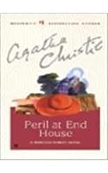 Peril at End House price comparison at Flipkart, Amazon, Crossword, Uread, Bookadda, Landmark, Homeshop18