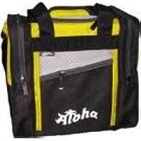 Bowling bolso Aloha 1pelota de Compact Plus, color: amarillo