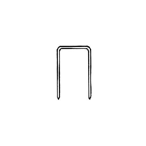 SIESA m156761–heftet 530–10(Box 5000und) (Grapas Industrie)