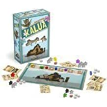 Kalua Board Game by Flat River Group