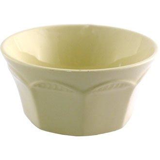 Steelite V3621Monte Carlo Zucker/Bouillon Cup, elfenbeinfarben