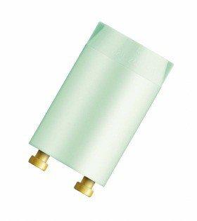 Osram ST 151 LONGLIFE Starter für Reihenschaltung an 230 V AC (854083) 25 Stück Packung -