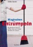 Buchseite und Rezensionen zu 'Magisches Entrümpeln' von Ulrike Ascher