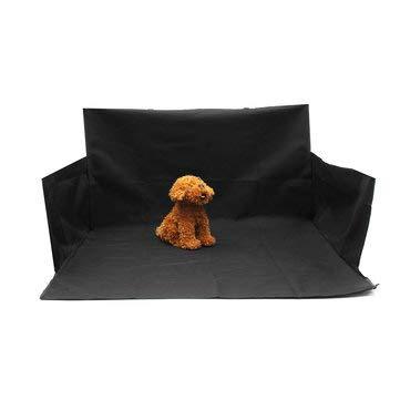 Haustiere, wasserfest, für SUV/Kofferraum, Oxford, für Autoteile und andere Werkzeuge, 1 x Hund Autositzbezug ()