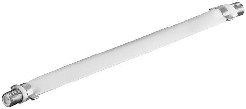 Preisvergleich Produktbild 4 Stück Sat Kabel Fensterdurchführung ANTENNENKABEL Koaxial