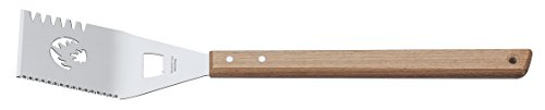 Tramontina Barbecue BBQ Long Reach Spatula with Wooden Handle