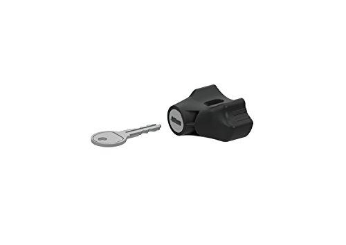 Preisvergleich Produktbild Thule Baby Lock Kit Chariot, Schwarz, One Size