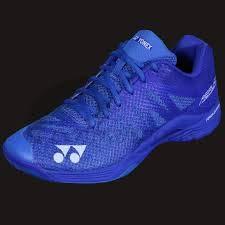 Yonex Badmintonschuh Aerus III Herren blau (43 EU)