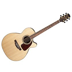 Takamine gn93ce Nat Natural Guitarra Acústica