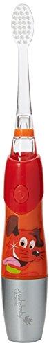 Brush Baby Kidz Sonic elektrische Zahnbürste für Kinder