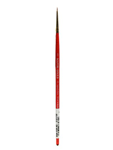 winsor-newton-5189704-pincel-madera-transparente-rundpinsel-kurzer-stiel-nr-000-1-mm