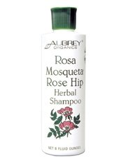 Aubrey Organics, Moisturizing Conditioner, Honeysuckle Rose, Dry Brittle, 11 fl oz (325 ml) - Aubrey Honeysuckle Rose