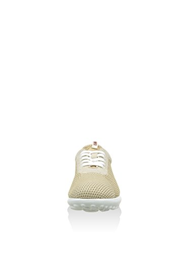 Camper Pelotas K200194-005 Sneaker Donna Sabbia/Bianco