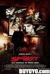 The Spirit [NTSC] {Region 3]