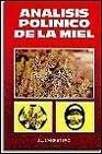 Descargar Libro ANÁLISIS POLÍNICO DE LA MIEL de Jose Luis Carretero