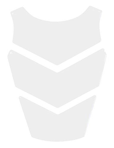 Mini-Tankpad 3D 501863 Transparent Tank-Schutz für Motorrad-Tank