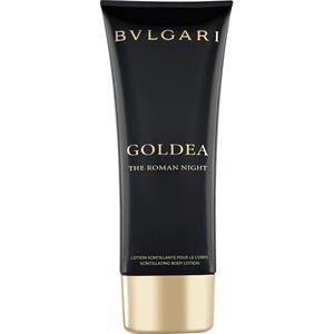 Bulgari goldea roman night latte - 100 ml