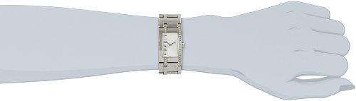 Esprit Silver Houston Analog Quarz Damenuhr ES000M02816 - 5