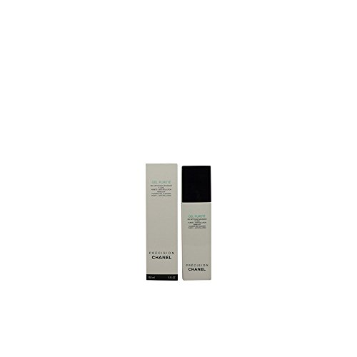 Chanel Reinigungs Creme Gel Reinheit - Damen, 1er Pack (1 x 150 ml)