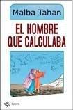 HOMBRE QUE CALCULABA EL Pocket