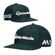 Taylormade 3930 New Era S/M Grün -