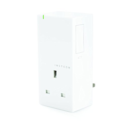 Insteon 2633-442 Plug-in Relay UK - Assembled -