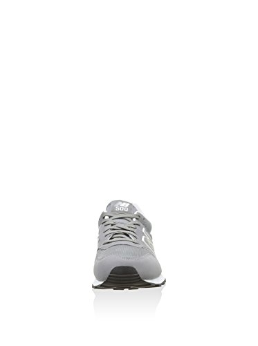 New Balance Gm500, Sneaker Uomo Grigio (Grey)