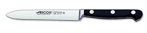 Arcos Clásica - Cuchillo tomatero, 130 mm (estuche)
