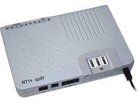 Sphairon NTBA DSL-Splitter NT1+