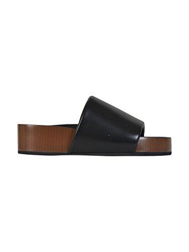 celine-womens-319153nbf38no-black-plastic-sandals