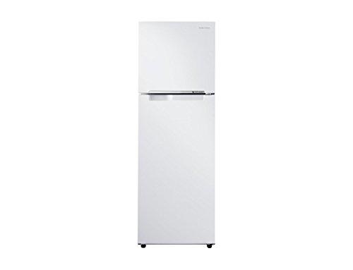 Samsung RT25HAR4DWW Independiente 255L A+ Blanco nevera y congelador - Frigorífico (255 L, N-T, 42 dB, 3,5 kg/24h, A+, Blanco)