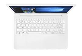 Asus X541UA-DM845D Laptop (DOS, 4GB RAM, 1000GB HDD) White Price in India