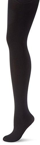 Wolford Velvet de Luxe 66 - Mujer negro