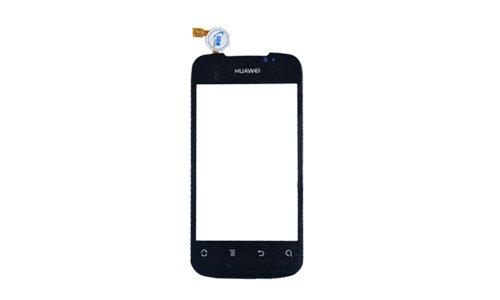 Touchscreen Front Glas Screen Scheibe für Huawei Sonic U8650 Schwarz NEU!