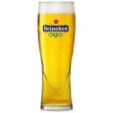 Heineken - Beer Glass