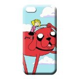 REMENDE iPhone 6 / 6s case PC Forever Collectibles phone cases covers Clifford the Big Red Dog