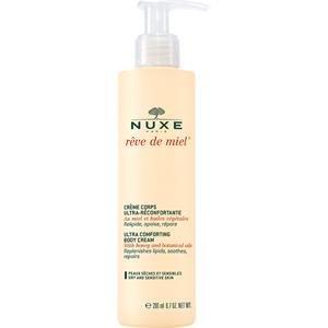 NUXE Reve de Miel Creme Corps Ultra Reconfortante 400 ml (De Creme La Corps)