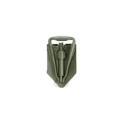 214yXwedx L. SS500  - A.Blöchl AB Multifunctional 3-piece field spade of the German Bundeswehr with hull and saw
