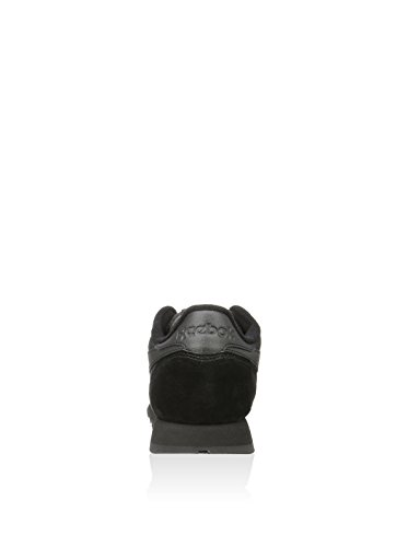 Reebok CL Leather Gid chaussures Noir