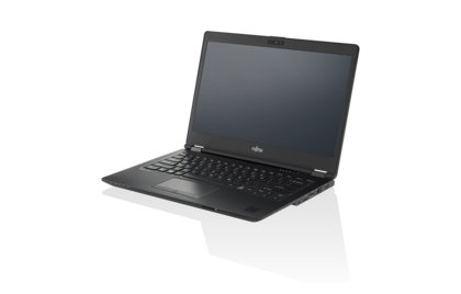 Fujitsu LIFEBOOK i7 14 inch IPS SSD Black