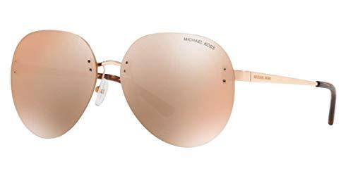 Michael Kors Sonnenbrillen SYDNEY MK 1037 ROSE GOLD/ROSE GOLD Damenbrillen
