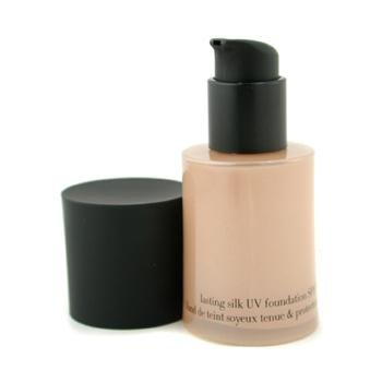 Lasting Silk UV Foundation SPF 20 - # 6.5 Tawny 30ml/1oz