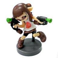 Preisvergleich Produktbild Furuta Confectionery Co.,  Ltd. Splatoon 2 Chocolate Egg Series Trading Figur: S1 Inkling-Mädchen [Geheim Figur]