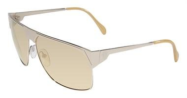 Pucci Sonnenbrille 117S_714 (63 mm) goldfarben
