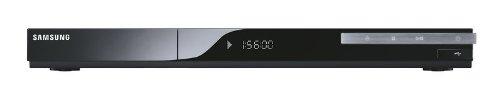 Samsung BD-C5900 Blu-Ray Player (3D, HDMI, DLNA, Upscaling 1080p, USB 2.0) schwarz